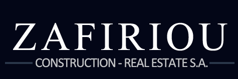Zafiriou Construction - Real Estate S.A.